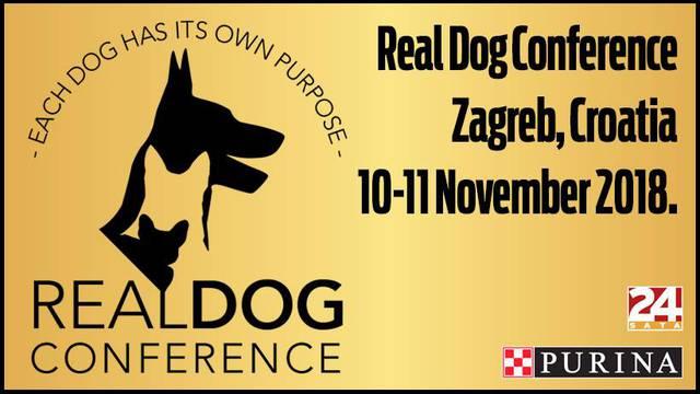 Prva konferencija o psima: Dva dana uz vrhunske stručnjake