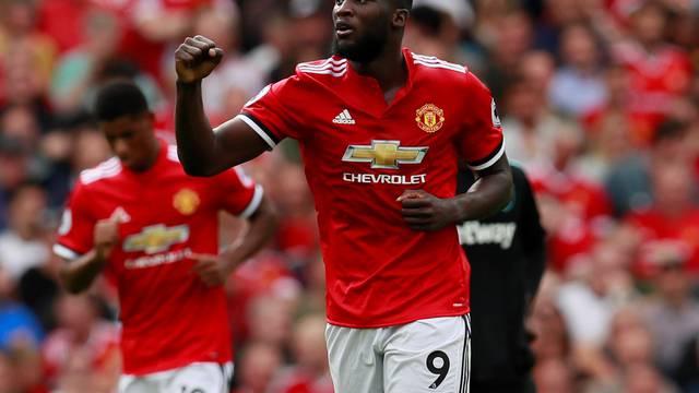 Premier League - Manchester United vs West Ham United