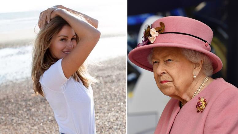 Manekenka razvodom postala bogatija od kraljice Elizabete