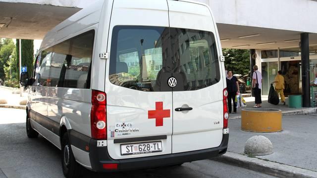 Dalmatinske bolnice odlučile su se za suradnju s mostarskom