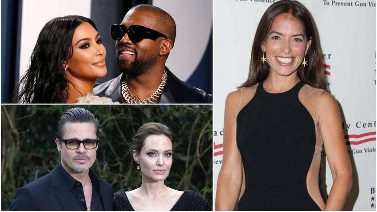 Odvjetnica Angeline Jolie i Kim: 'Znam tajnu savršenog razvoda'