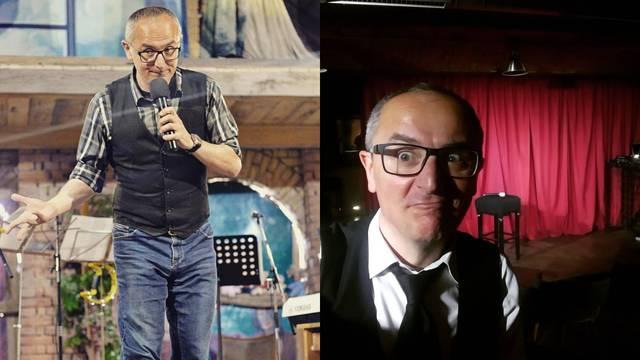 Pedja Bajović prvi je 'balkanski mozak' u društvu najboljih stand-up komičara u svijetu