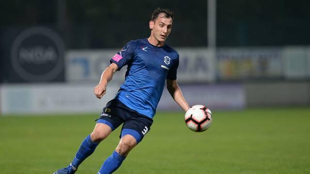Varaždin i Inter sastali se u 13. kolu HT Prve lige