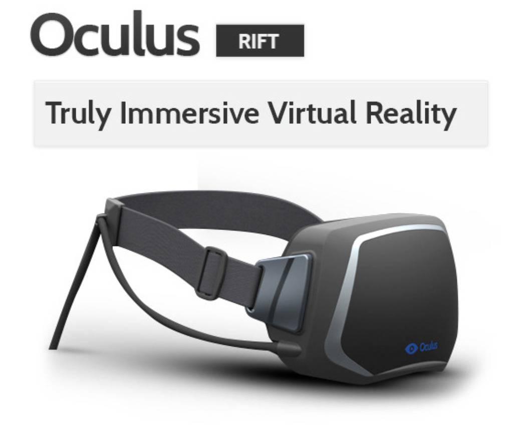 OculusVR