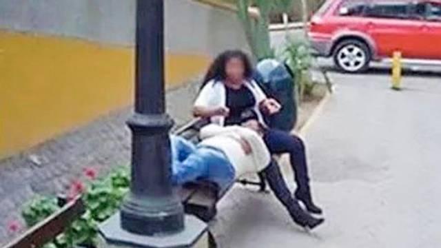Gledao Google Street View pa ugledao ženu sa ljubavnikom