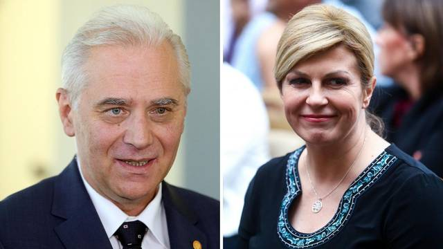 MUP potvrdio: Pokradeni su i čuvari obitelji Grabar Kitarović