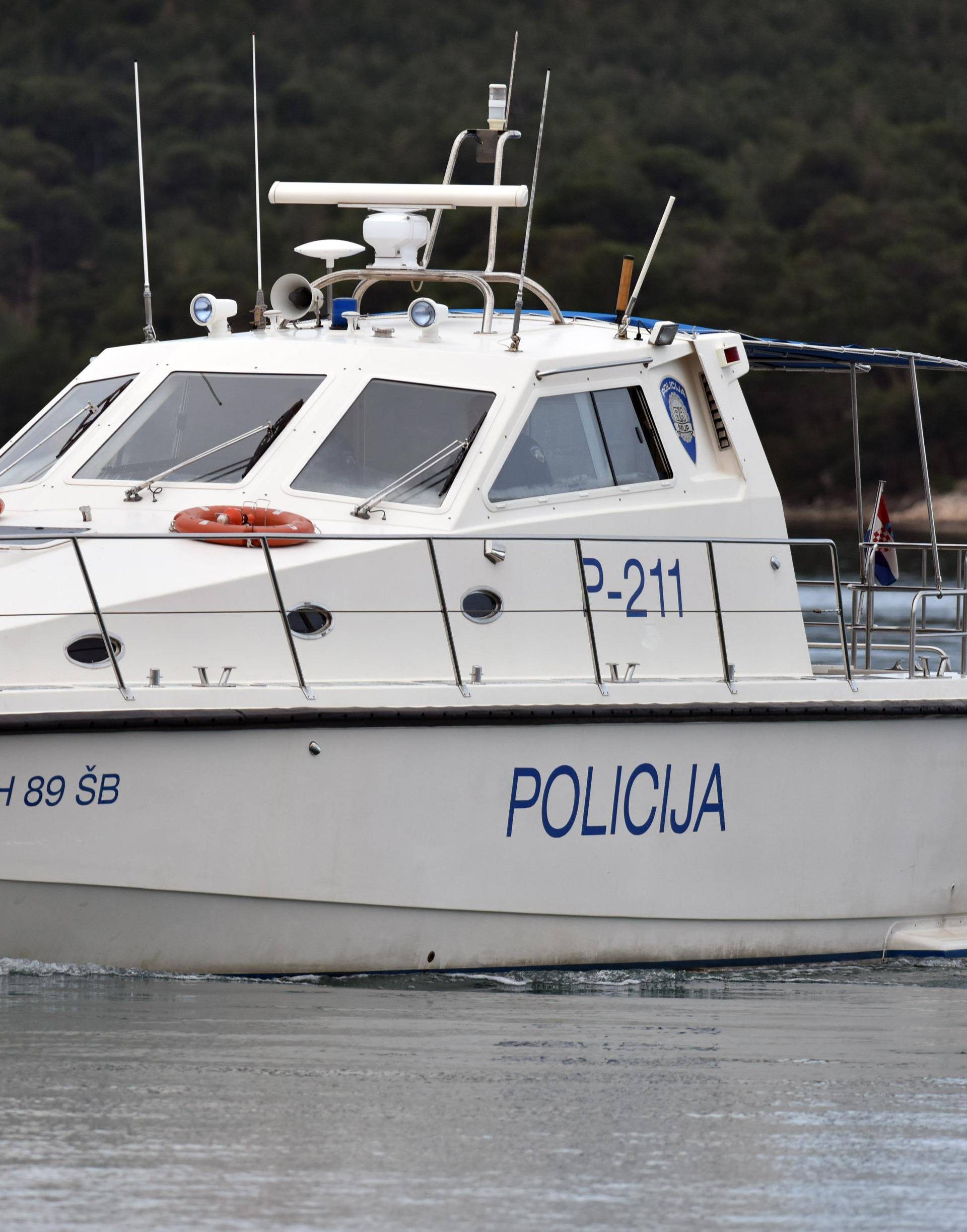 Nesreća kod Zmajana: Pronašli su tijelo nestalog člana posade