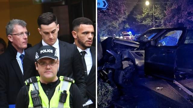 Pa ti vozi pijan: Igraču Walesa oduzeta vozačka na 2 godine