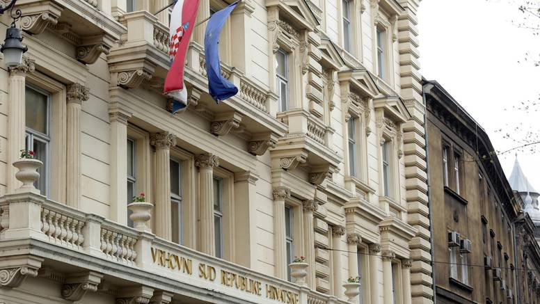 Vrhovni sud potvrdio presudu: Otac s Paga koji je bacao djecu s balkona kažnjen s 30 godina