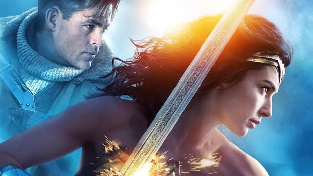 'Wonder Woman': Što kritičari misle o ovom herojskom filmu?