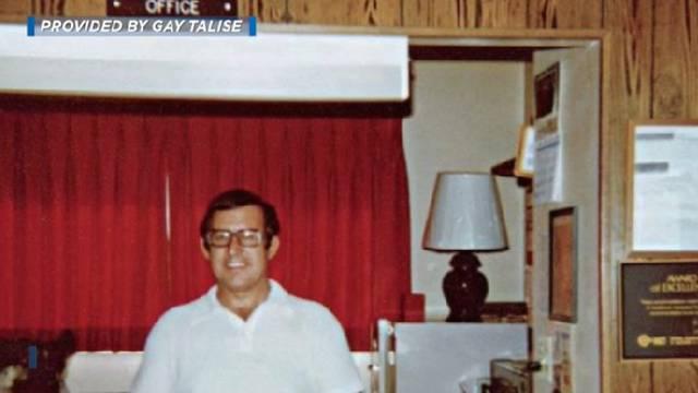 """Dobrodošli u """"voajer motel"""": Godinama gledao seks gostiju"""