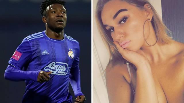Objavila  'poruku Dinamovca': 'Ja ću ti učiniti nešto loše...'
