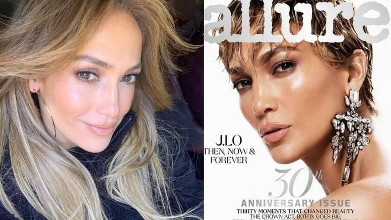 Jennifer Lopez isprobala je novu frizuru: 'Ful' kratku s repovima