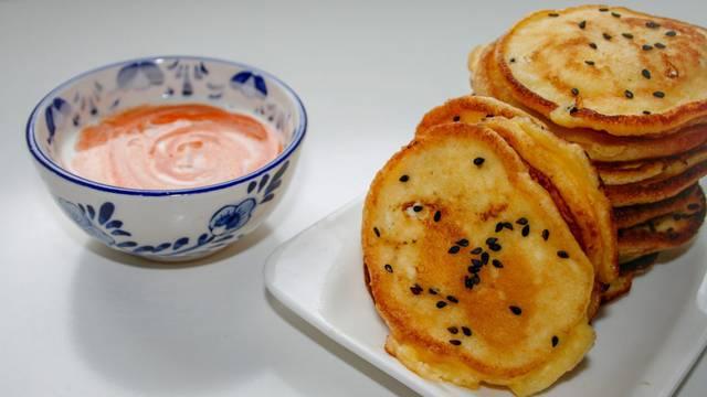 Mini feta činkice - ukusne i spremne u samo 10 minuta!