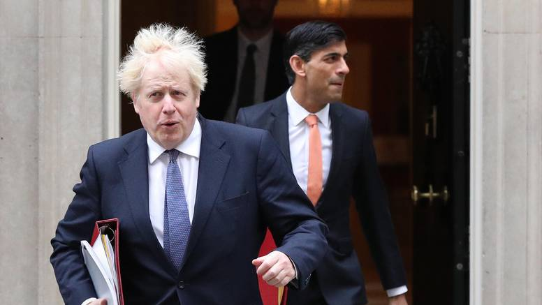 Johnson: Afganistan ne smije biti mjesto za obuku terorista