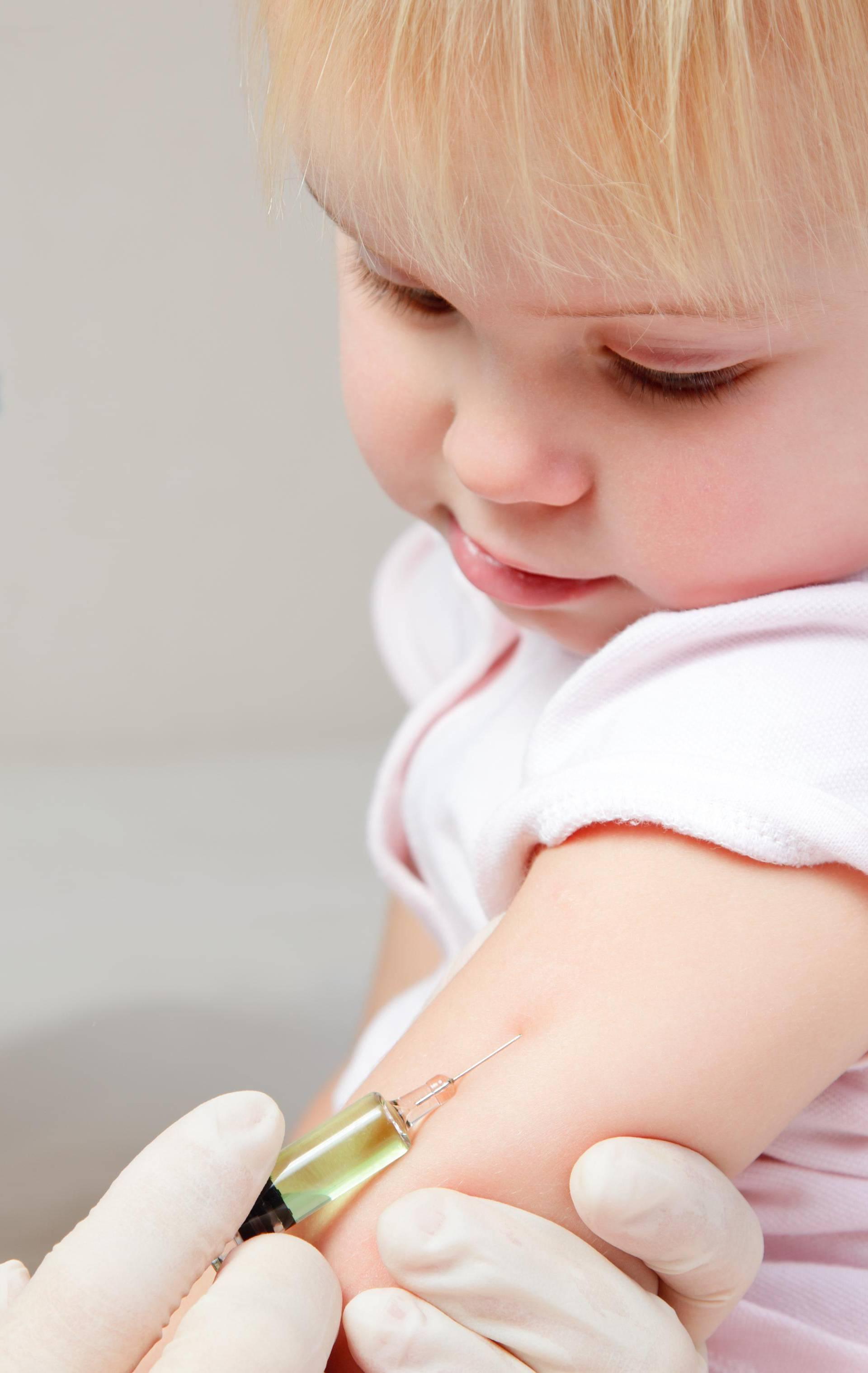 Moguća epidemija ospica: Čak 15.881 dijete nije cijepljeno...