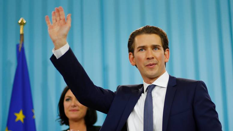 Austrija: Kurz raspustio vladu, novi izbori u najkraćem roku...