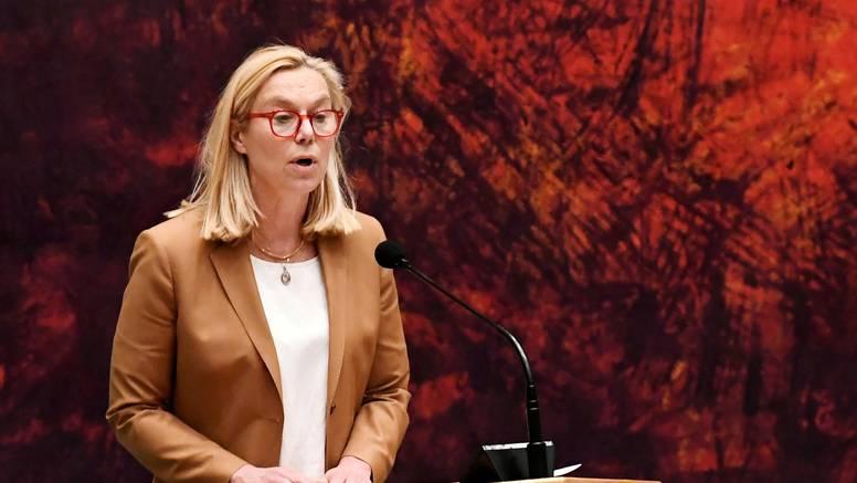 Nizozemska diplomatkinja podnijela ostavku: 'Nije uspjela evakuirati dio Afganistanaca'