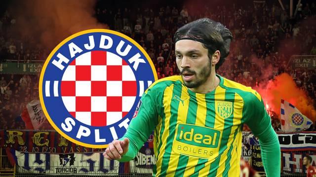 Europsko pojačanje na vratima: Krovinović nadomak Hajduka!