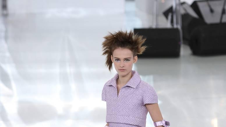 Sportski duh u visokoj modi: Givenchy i Chanel tenisice
