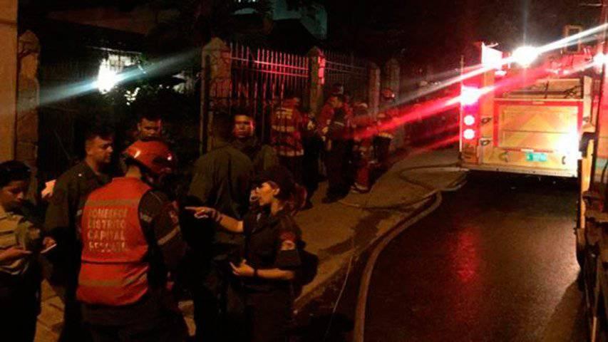 17 ljudi ugušilo se u noćnom klubu nakon bačenog suzavca