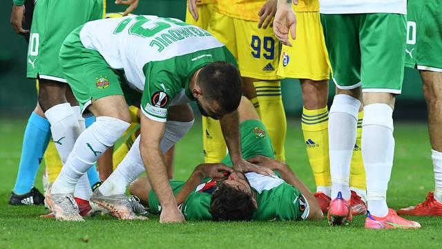 UEFA Europska liga, Rapid Be?? - GNK Dinamo