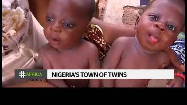 Misterij nigerijskih blizanaca: Nigdje u svijetu nema ih toliko