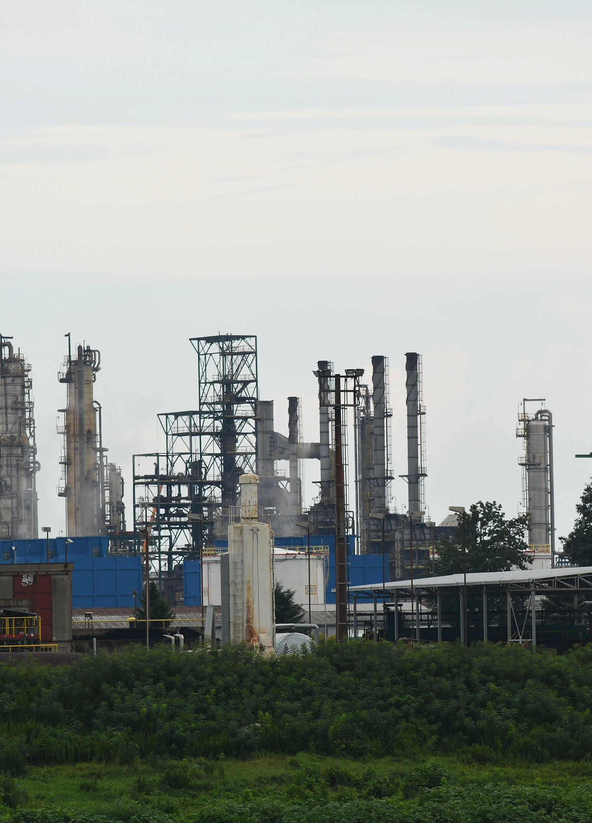 Slavonski Brod: U gradu izmjerene enormne satne koncentracije ozona