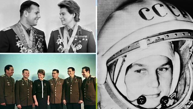 Prva žena u svemiru: SSSR je želio biti prvi u svemirskoj utrci, a ona je postala živa legenda