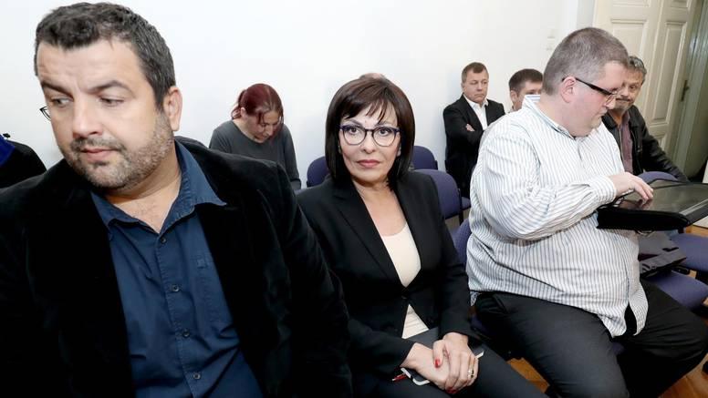 Žužić ponovio svoj iskaz: 'Dao sam Merzel 100.000 eura...'