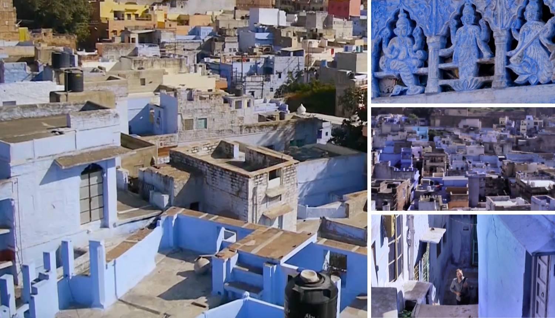 'Plavi grad': Svećenici se željeli razlikovati od ostatka društva?