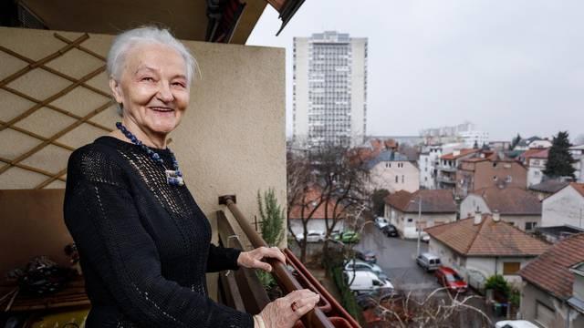 Anka (82) pomaže gotovo pola stoljeća: 'To je sve dio života'