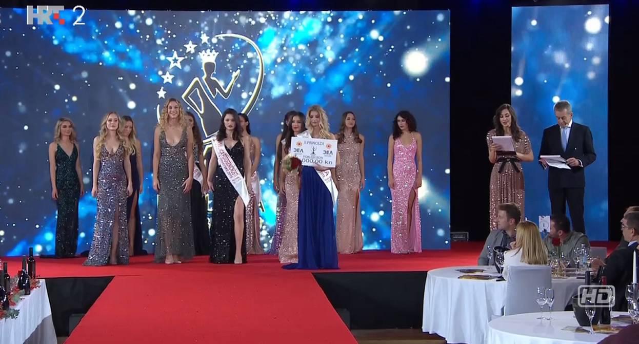 Maja je nova Kraljica Hrvatske, za titulu se borila i twerkerica