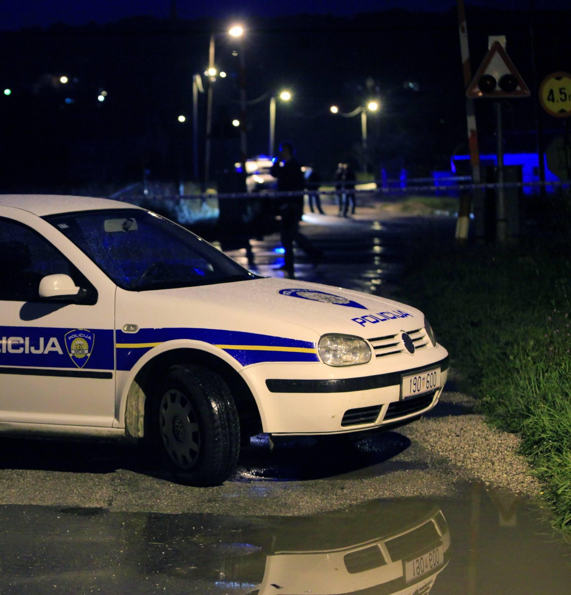 Slovenac udario policajca koji ga je zaustavio pa pobjegao...