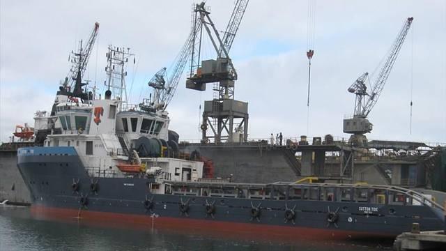 Oslobodili su  riječke pomorce: 'Tražili su da priznamo krivnju'
