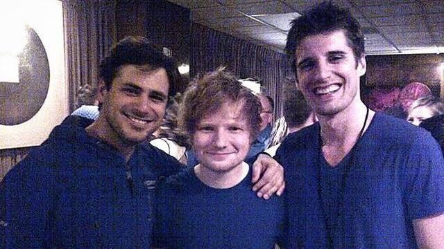 2Cellos obradili Sheeranov hit: Htio je da to uskoro napravimo