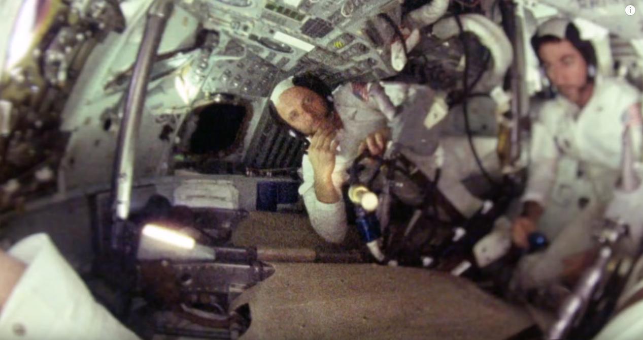 Misterij Apolla 10: Jezivi zvuk NASA je skrivala 40 godina?