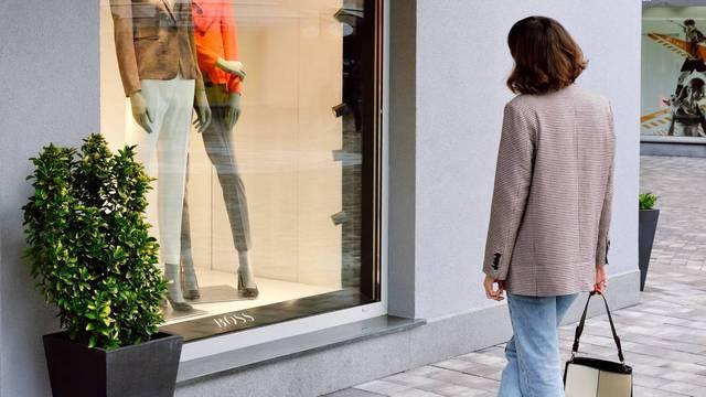 Fashion tips za idealan look u prijelaznom razdoblju