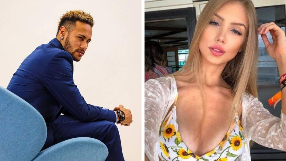 Optužen za silovanje: Neymar napušta reprezentaciju Brazila