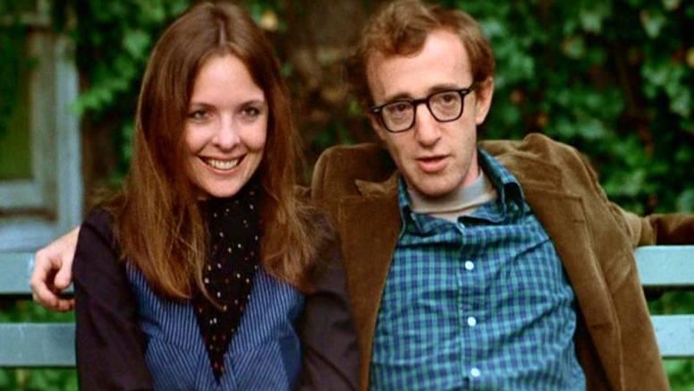Diane Keaton: Woody Allen nije zlostavljao kćer, vjerujem mu
