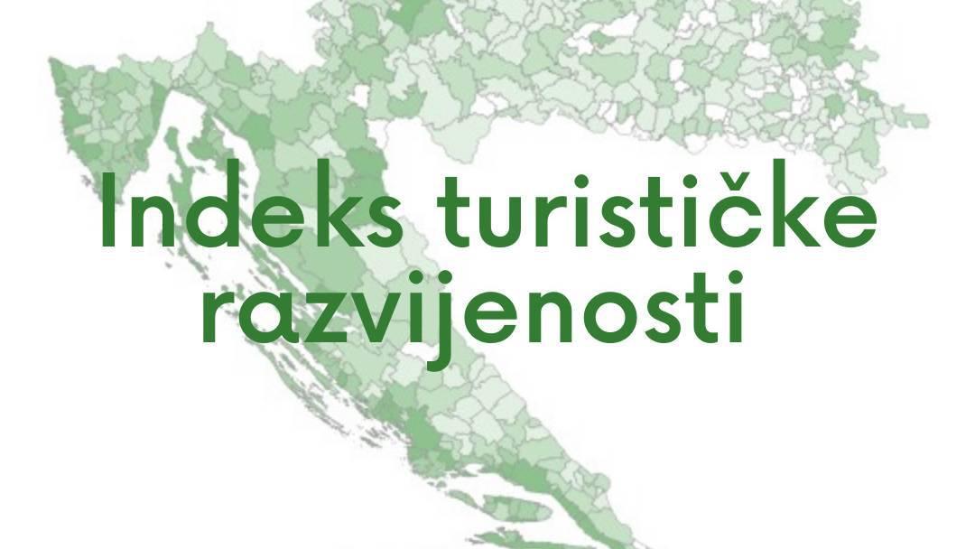 Novi model za izračun indeksa turističke razvijenosti jedinica lokalne samouprave