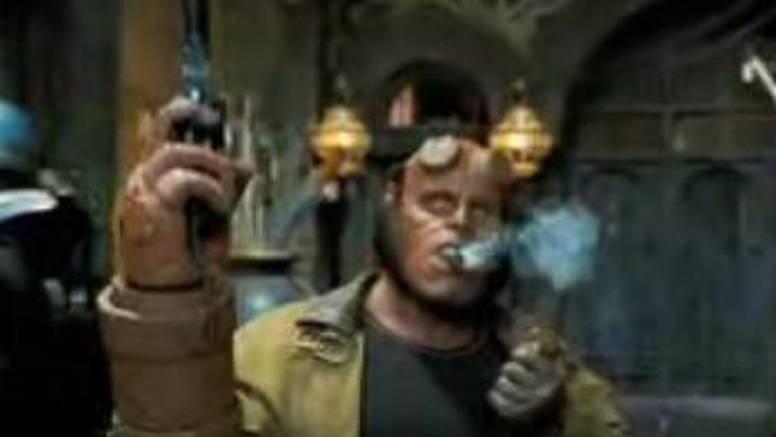 'Hellboy 2: Zlatna vojska' uskoro dolazi u kina