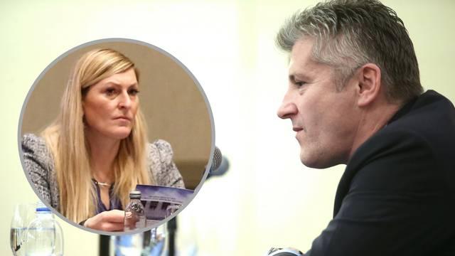 HNS: Inspekciju smo već imali; Janica: Možda nije sve u redu