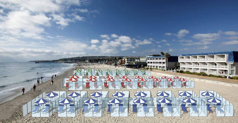 Zaštita na plažama
