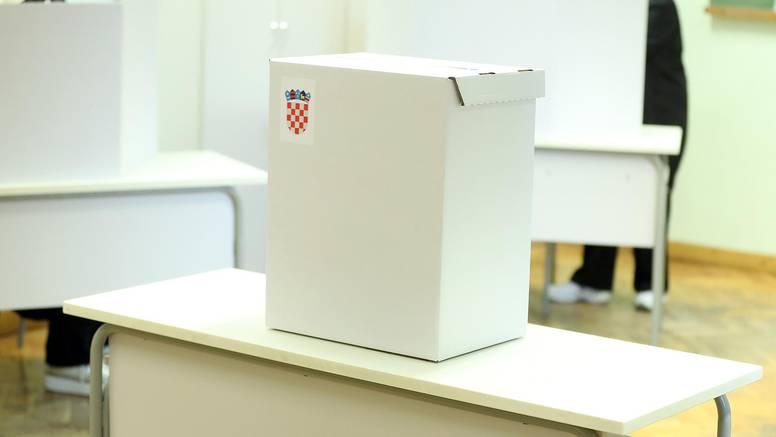 Izbori u Pazinu: Glasovalo tek nešto više od četvrtine birača