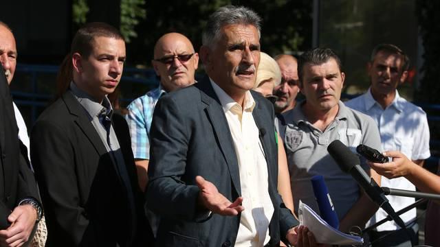 """""""Imam zakon o braniteljima koji HDZ i SDP nisu htjeli"""""""