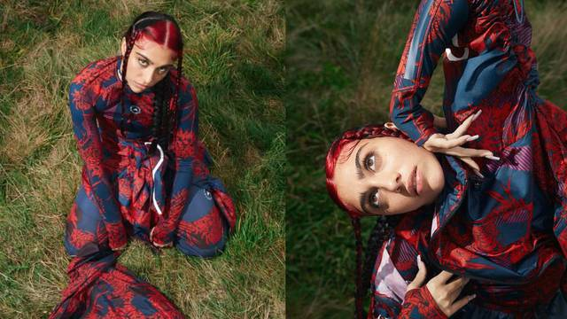 Madonnina kći Lourdes Leon lice je kampanje Stelle McCartney
