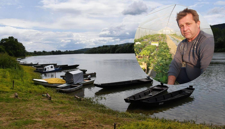 Obdukcija pokazala: Pronađeni muškarac je nestali ribar Antun