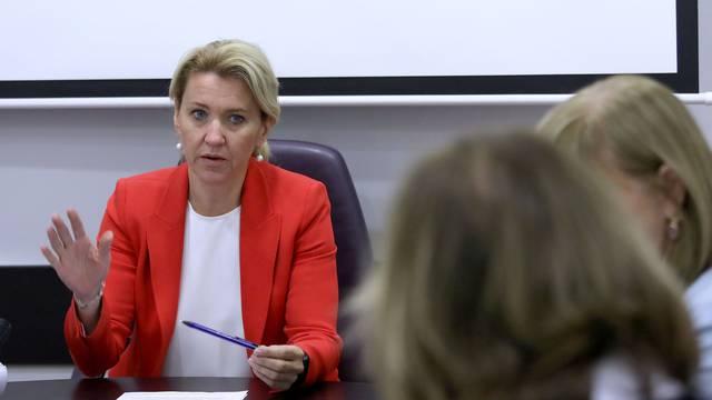 Uagreb: Sjednica Povjerenstva za odlučivanje o sukobu interesa