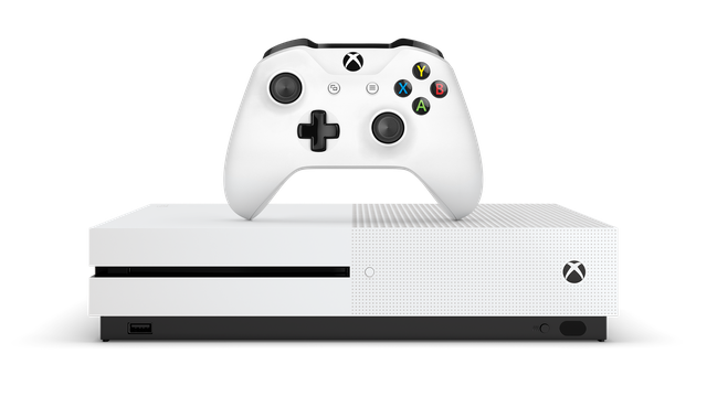Sonyjevim stopama: Novi Xbox One S je puno manji i voli 4K
